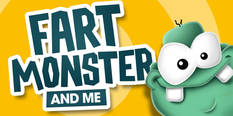 fart monster and me banner_v2